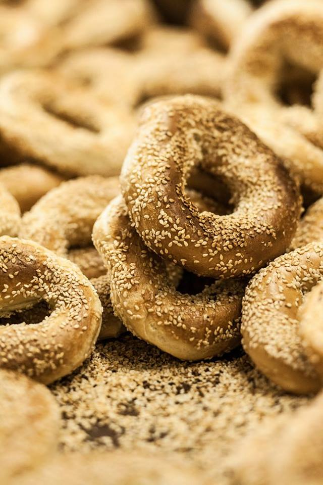 Montreal bagels - better than NYC bagels?