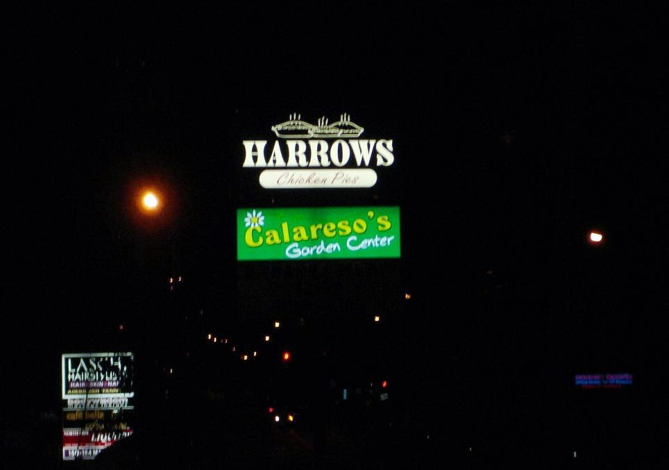 Harrows has been making world-class chicken pies for over 70 years.