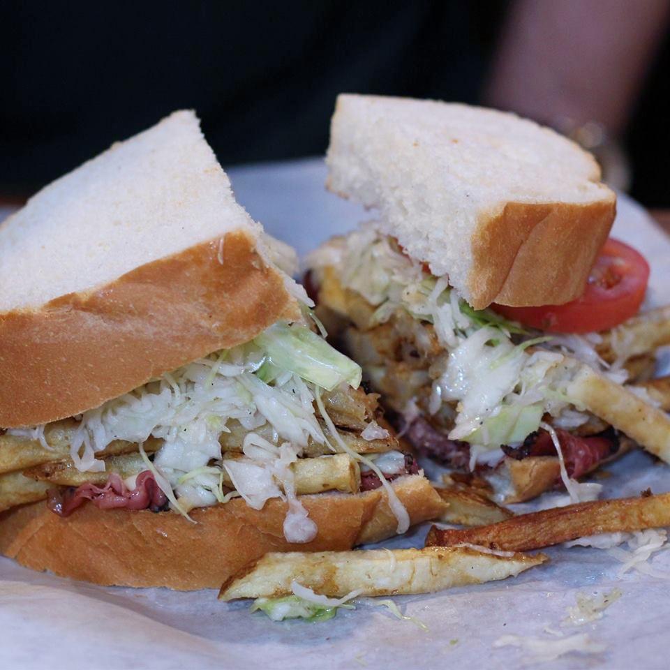 Sandwich, Primanti