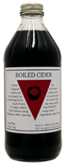 Wood's Boiled Cider