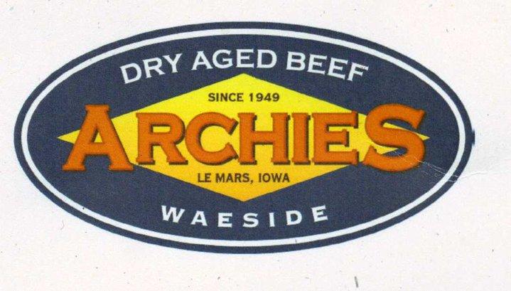 Archie's Waeside, Le Mars, IA
