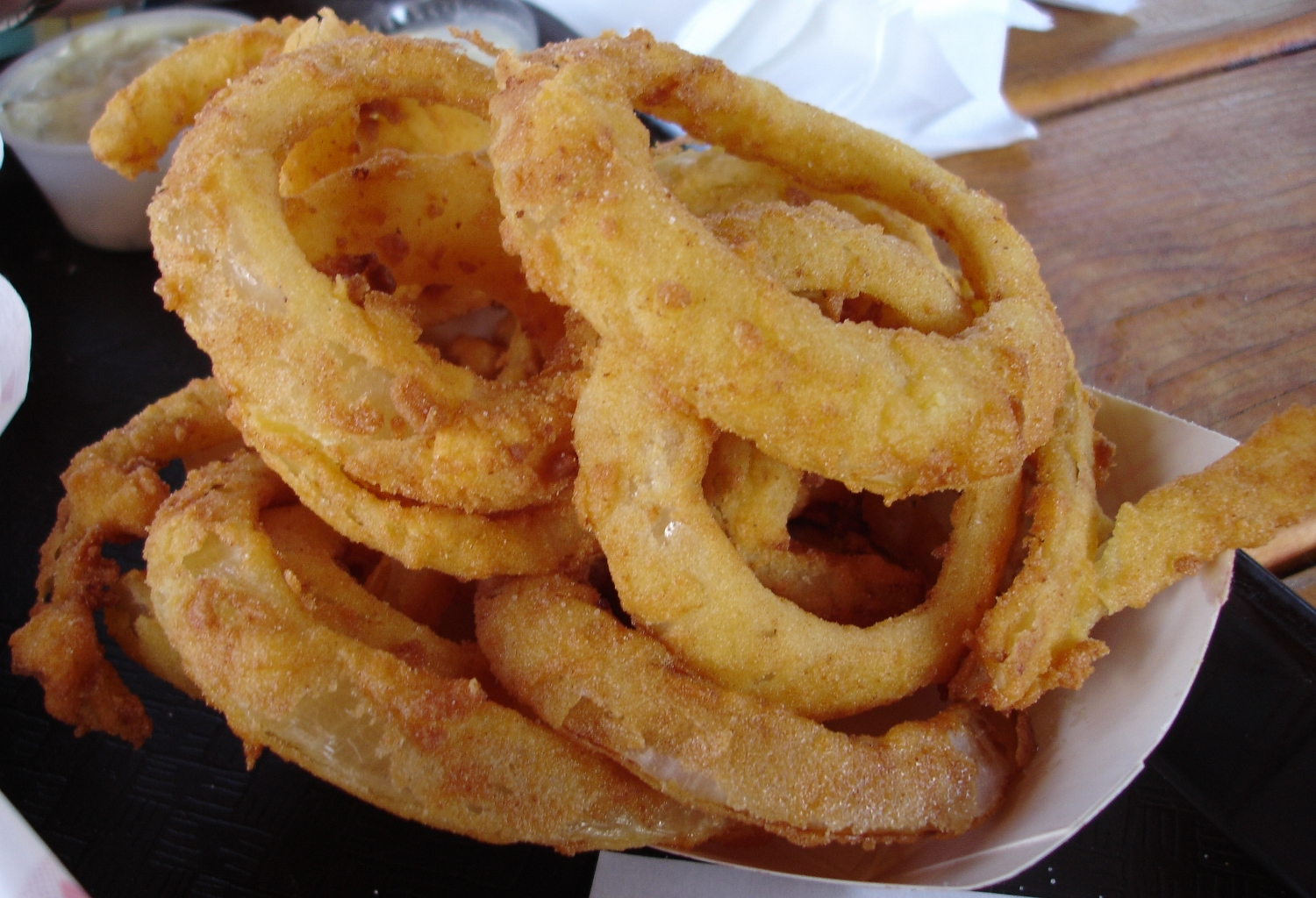 Don't miss White Cottage's very good O-rings.