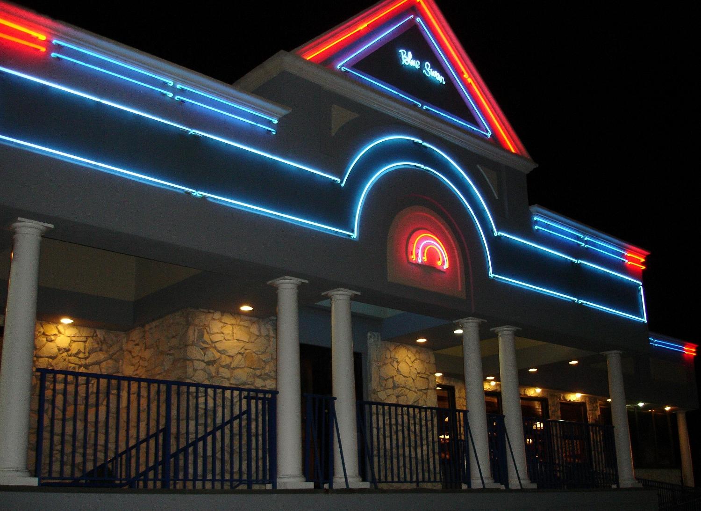 Blue Swan Diner, Oakhurst, NJ
