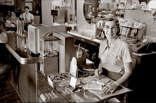 Evelyn Rotier, Rotier's, Nashville, TN