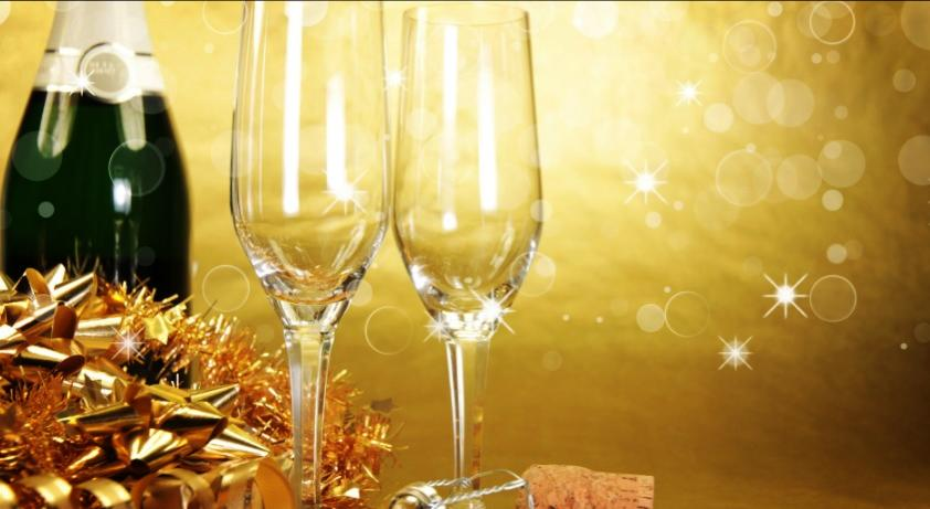 Galatoire's of New Orleans will be featuring a Nicholas Feuillatte Champagne dinner for New Year's Eve.