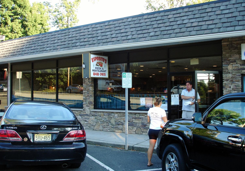Esposito's, Mahwah, NJ
