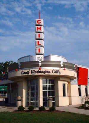 Camp Washington Chili, Cincinnati, OH