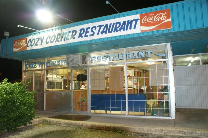 The Cozy Corner has been one of Memphis' top barbecue establishments since it opened in 1977.