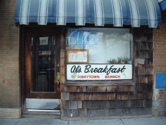 Al's Breakfast in Minneapolis is one of the 40  best food experiences of Minnesota.