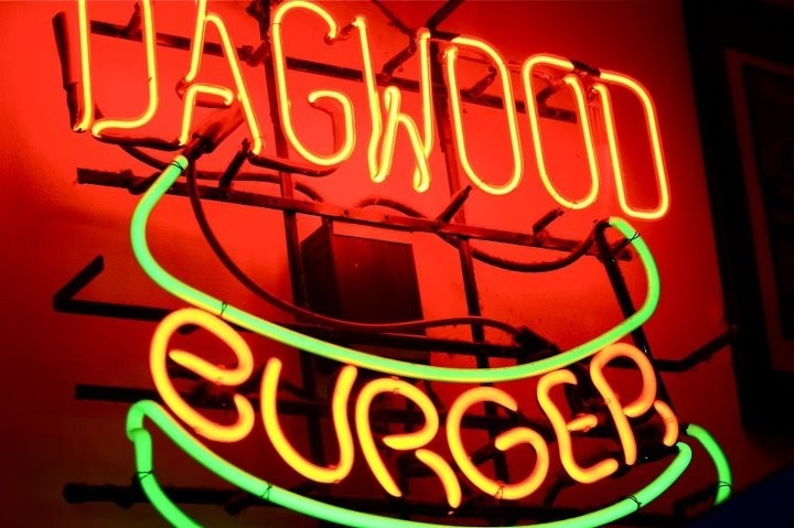 The Dagwood has long been Sycamore's signature burger.