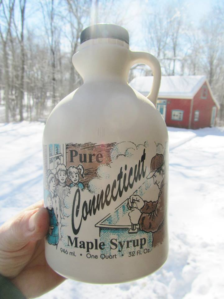 Bring home a jug of the sweet stuff.