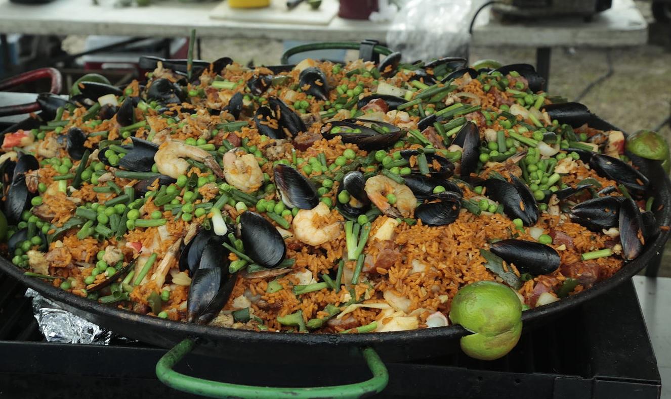 Taste of the Sea & Sandy Shoes Seafood Festival, Fort Pierce FL ...