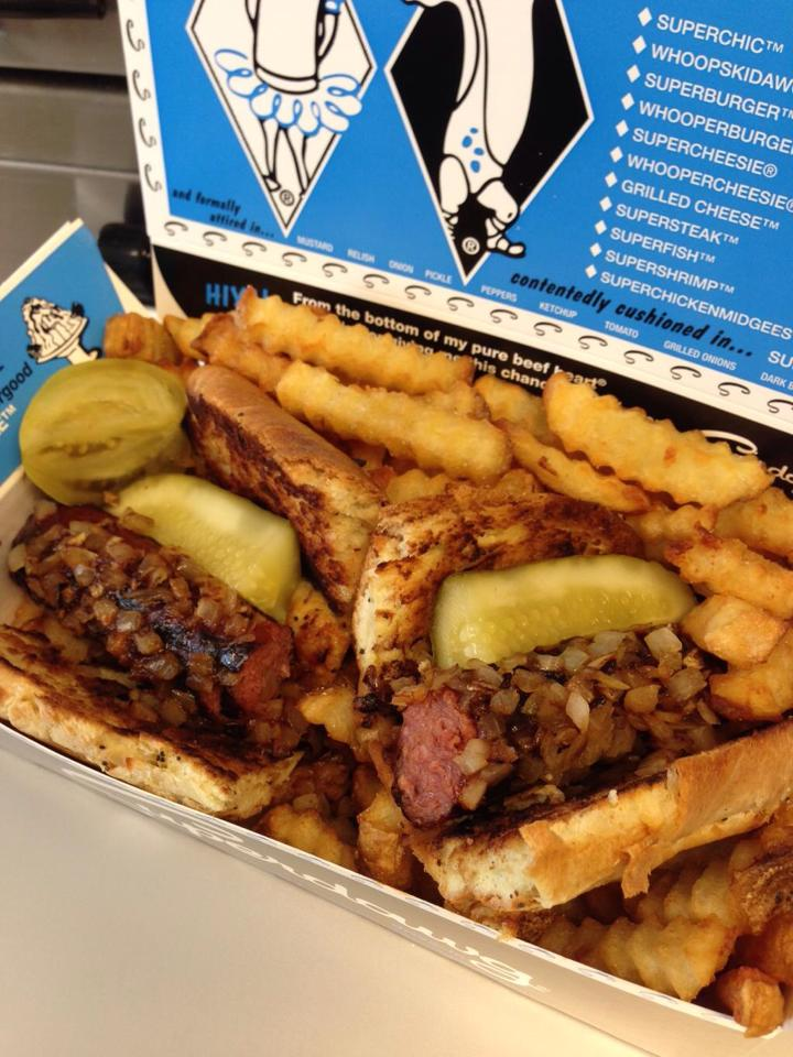Whoopskidawg, Superdawg, Chicago, IL