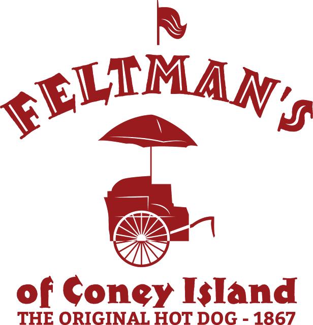 Feltman's of Coney Island, New York, NY