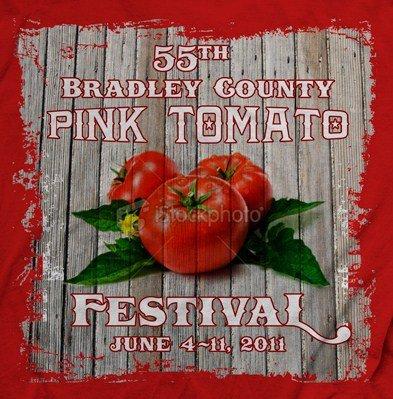 2011, Bradley County Pink Tomato Festival, Warren, AR