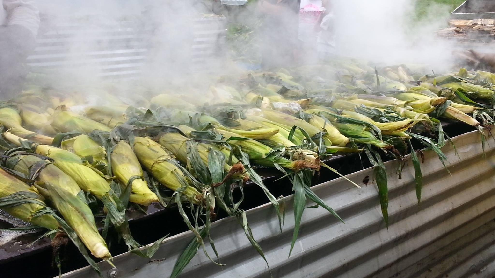 Md Food Festivals