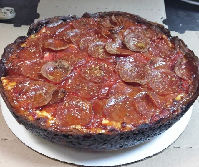 best chicago deep dish pequod s says grant achatz left at the fork