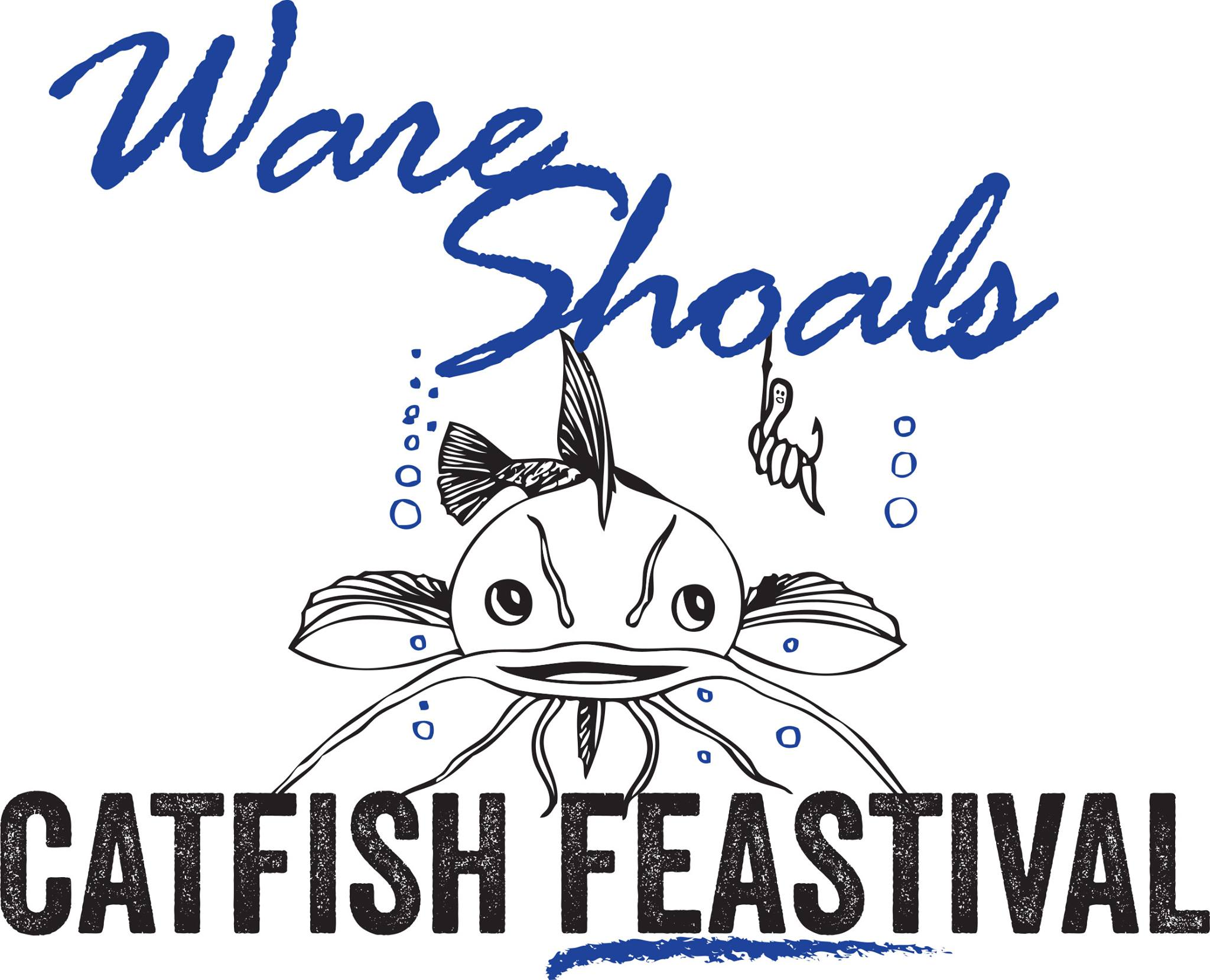 Ware Shoals Catfish Feastival, Ware Shoals SC, May 27th and 28th ...