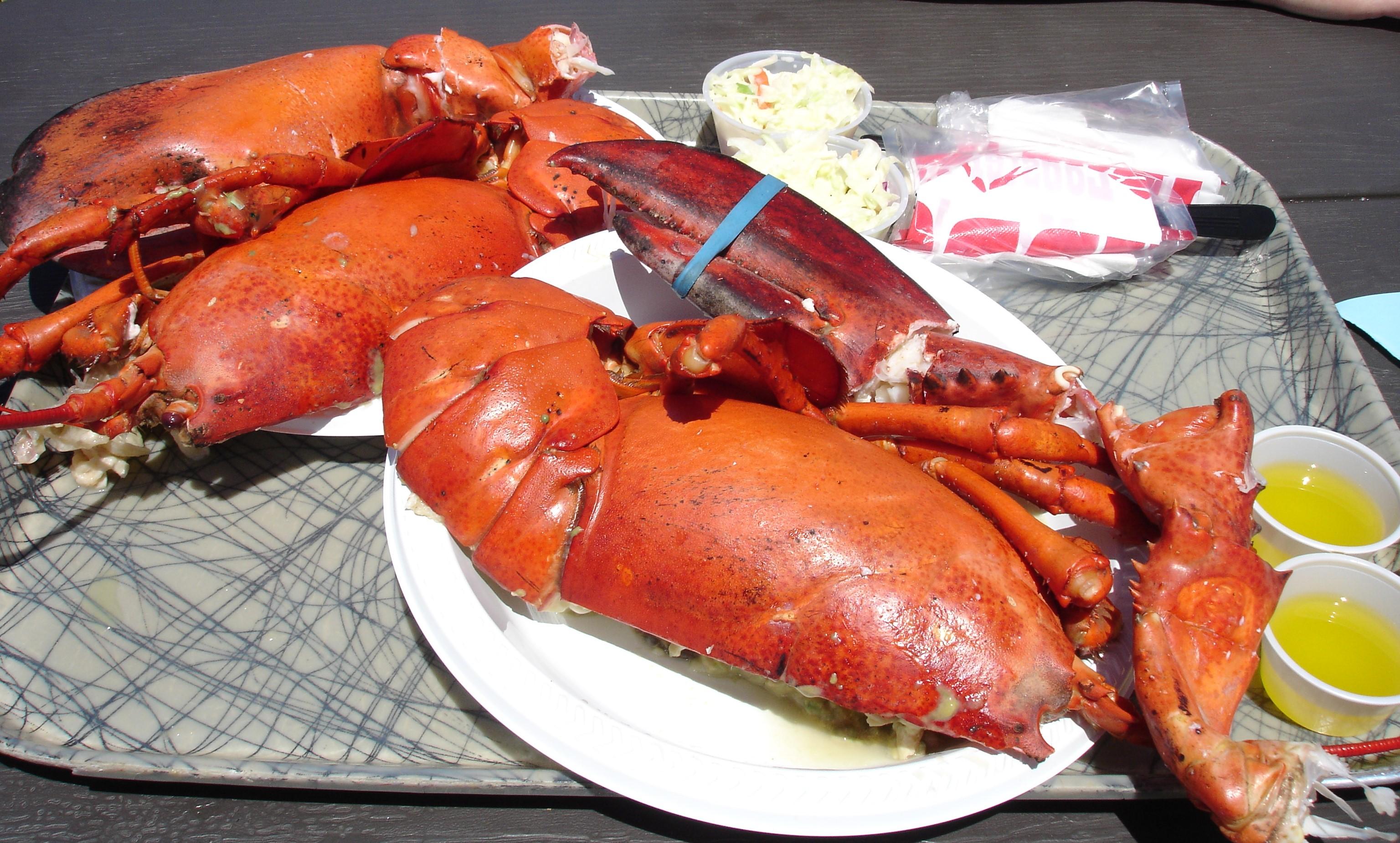 Red Lobster Lincoln Ne