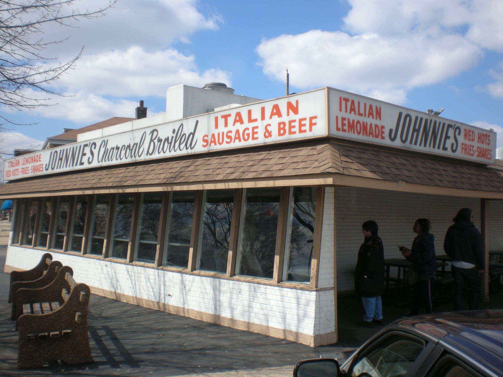 Johnnie's Beef of Elmwood Park
