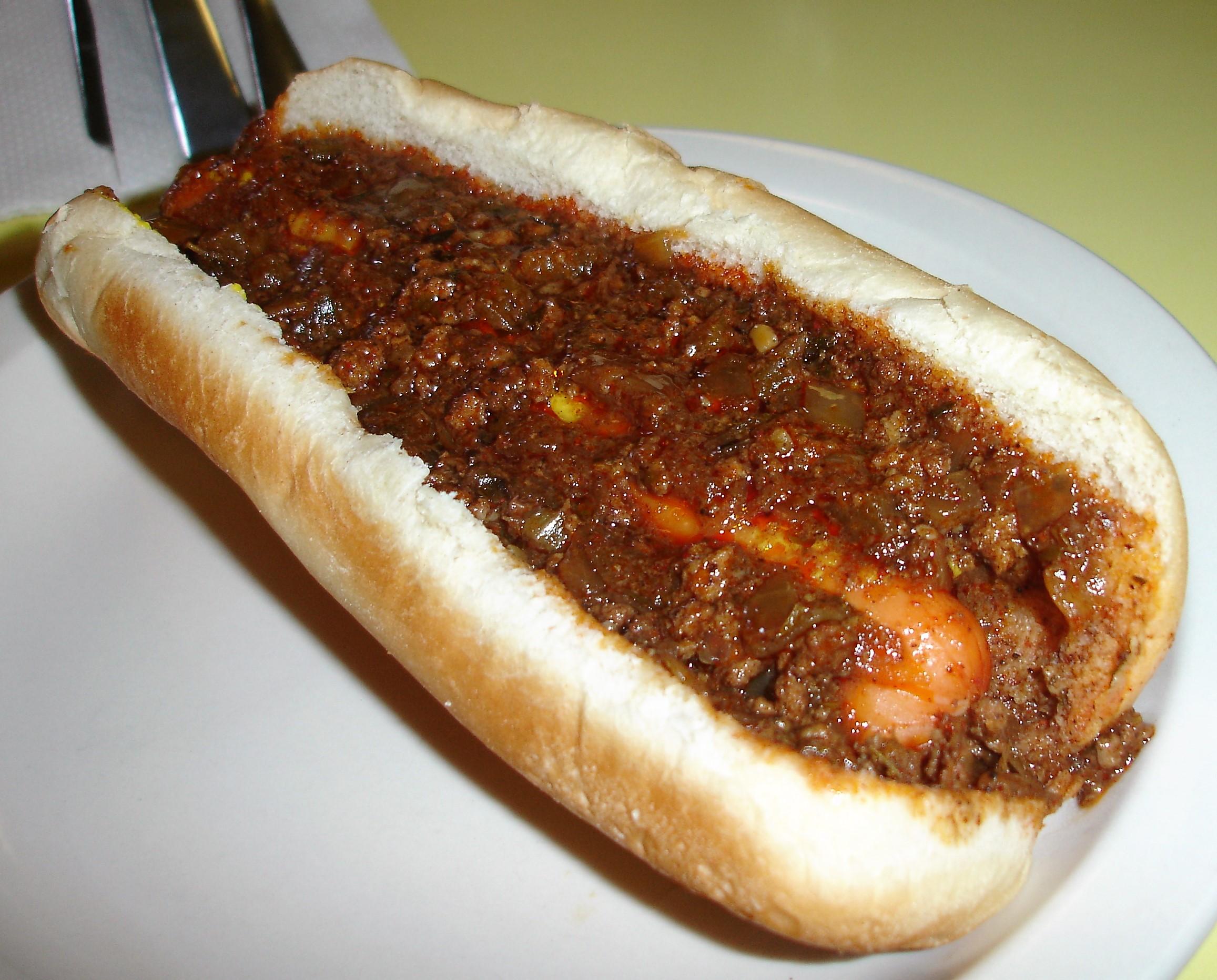 Coney Island Hot Dog Sauce New Castle Pa
