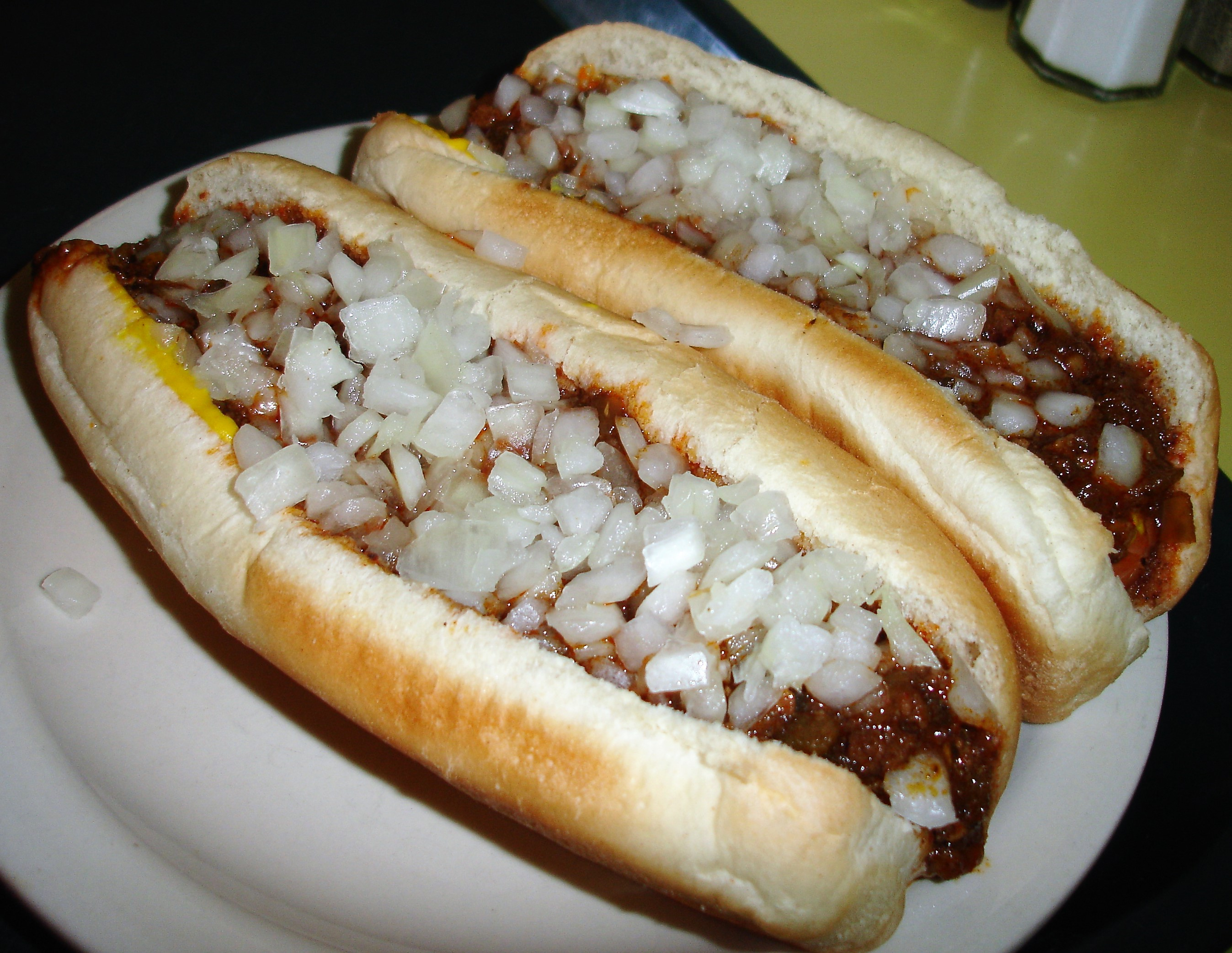 Deluxe Coney Island Duluth Mn Left At The Fork