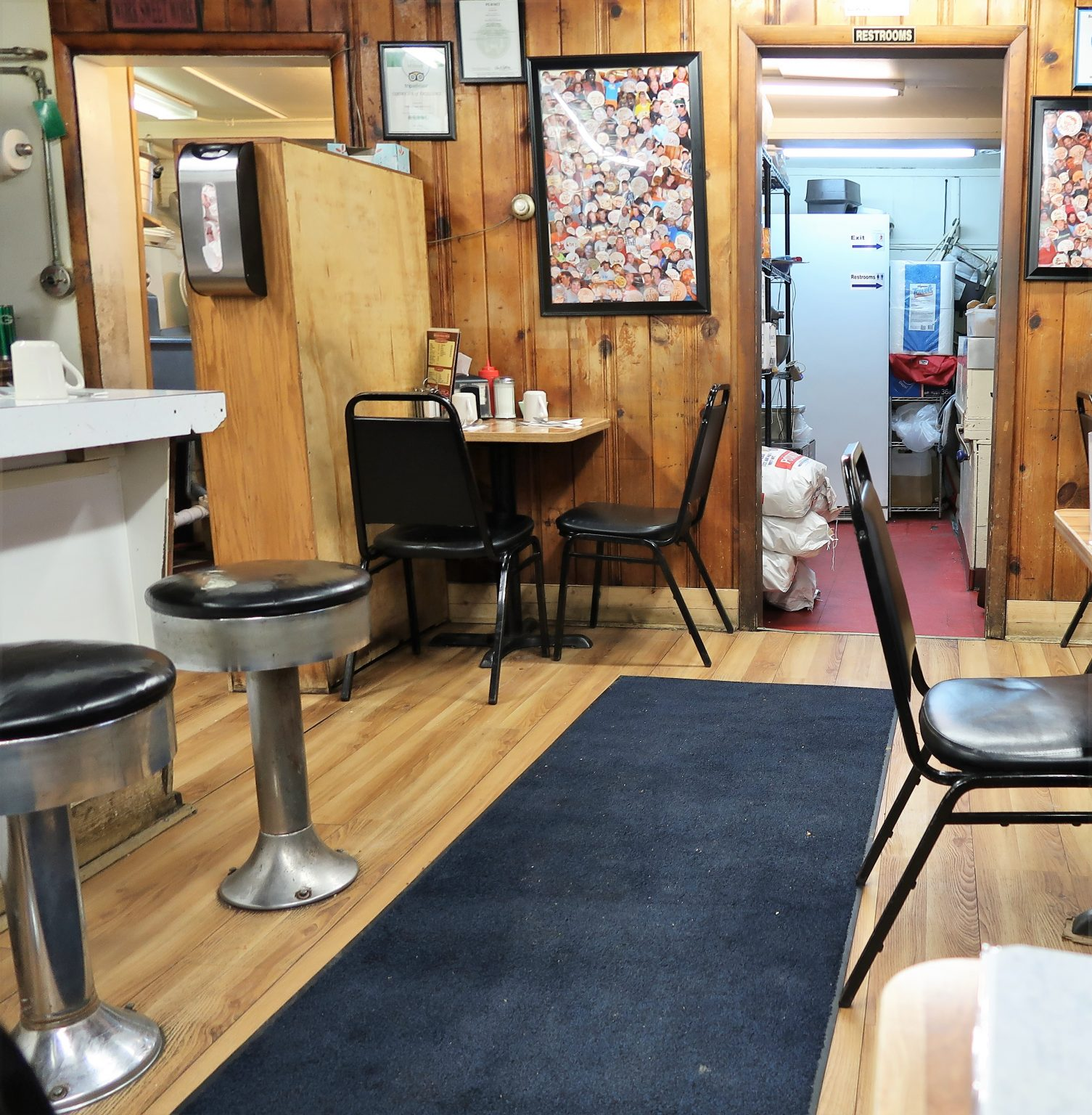 Mother's Cupboard, Syracuse NY – Left at the Fork